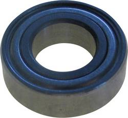 Reely Kullager radiellt Kromstål Inre diameter: 8 mm Ytterdiameter: 14 mm Varvtal (max.): 43000 rpm