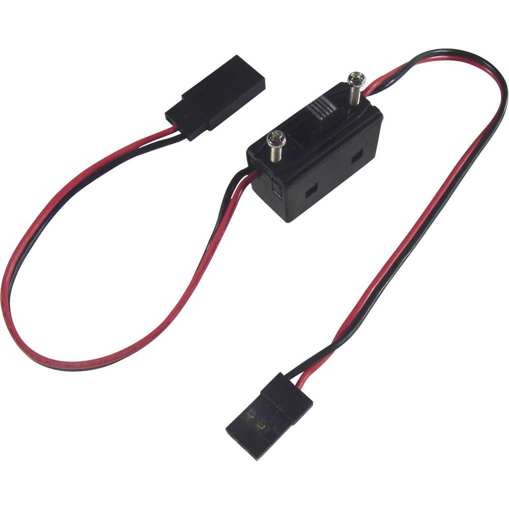 Standard On Off Switch Harness 1x Jr Plug Socket 014 From Wiring A