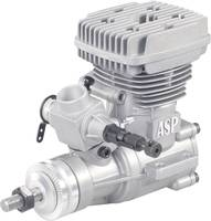 RC Combustion Engines