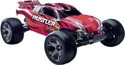 RC-modelbil Truggy 1:10 Traxxas Rustler VXL Brushless Elektronik 2WD RtR