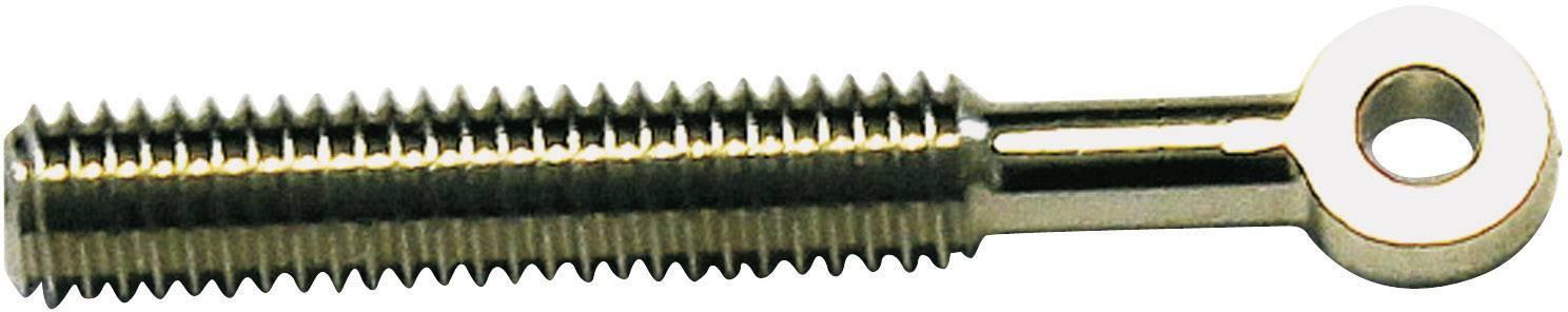 Nickel Plated Brass Eye Bolt M3