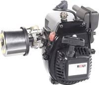 RC 2 Stroke Car Engines
