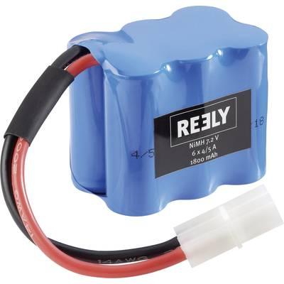 Battery Reely Suitable for: Reely Wavebreaker, Reely Wavebreaker EVO
