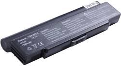 Image of Laptop battery Beltrona replaces original battery VGP-BPL2, VGP-BPS2, VGP-BPS2A, VGP-BPS2B, VGP-BPS2C 11.1 V 8800 mAh