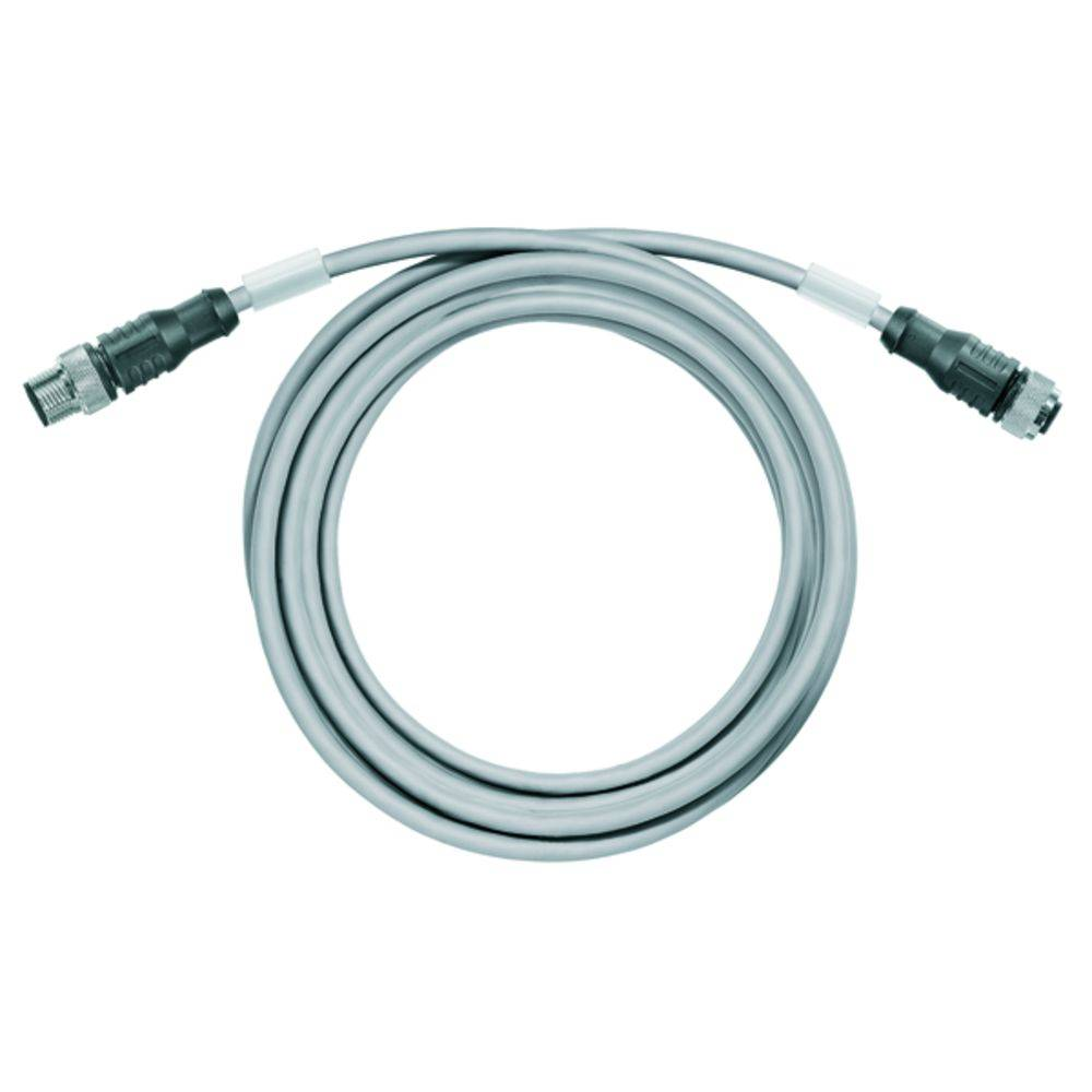Povezovalni kabel SAIL-M12GM12G-12-10U Weidmüller vsebuje: 1 kos
