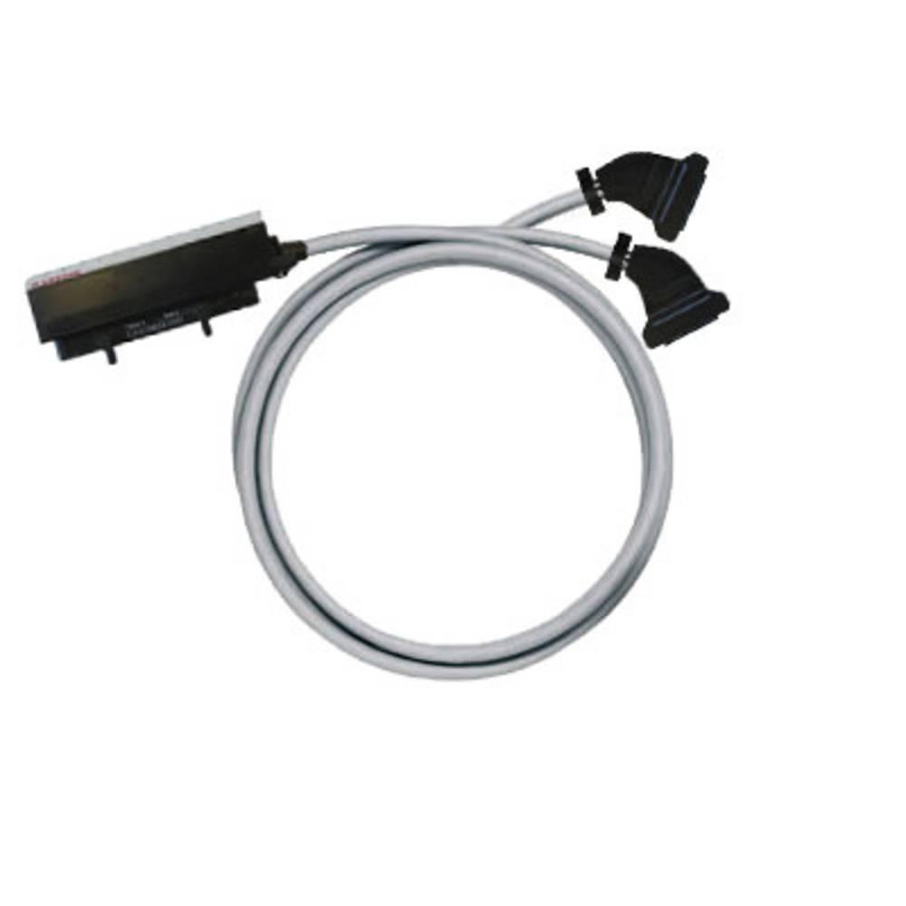 Sestavljeni podatkovni kabel PAC-CTLX-HE20-V2-1M Weidmüller vsebina: 1 kos