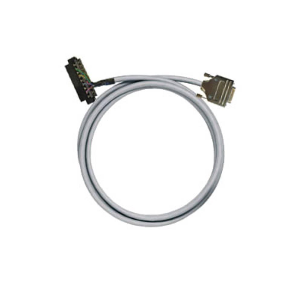 Sestavljeni podatkovni kabel PAC-CMLX-SD15-V3-1M Weidmüller vsebina: 1 kos