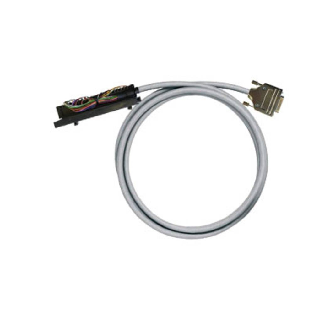 Sestavljeni podatkovni kabel PAC-S300-SD15-V1-2M Weidmüller vsebina: 1 kos