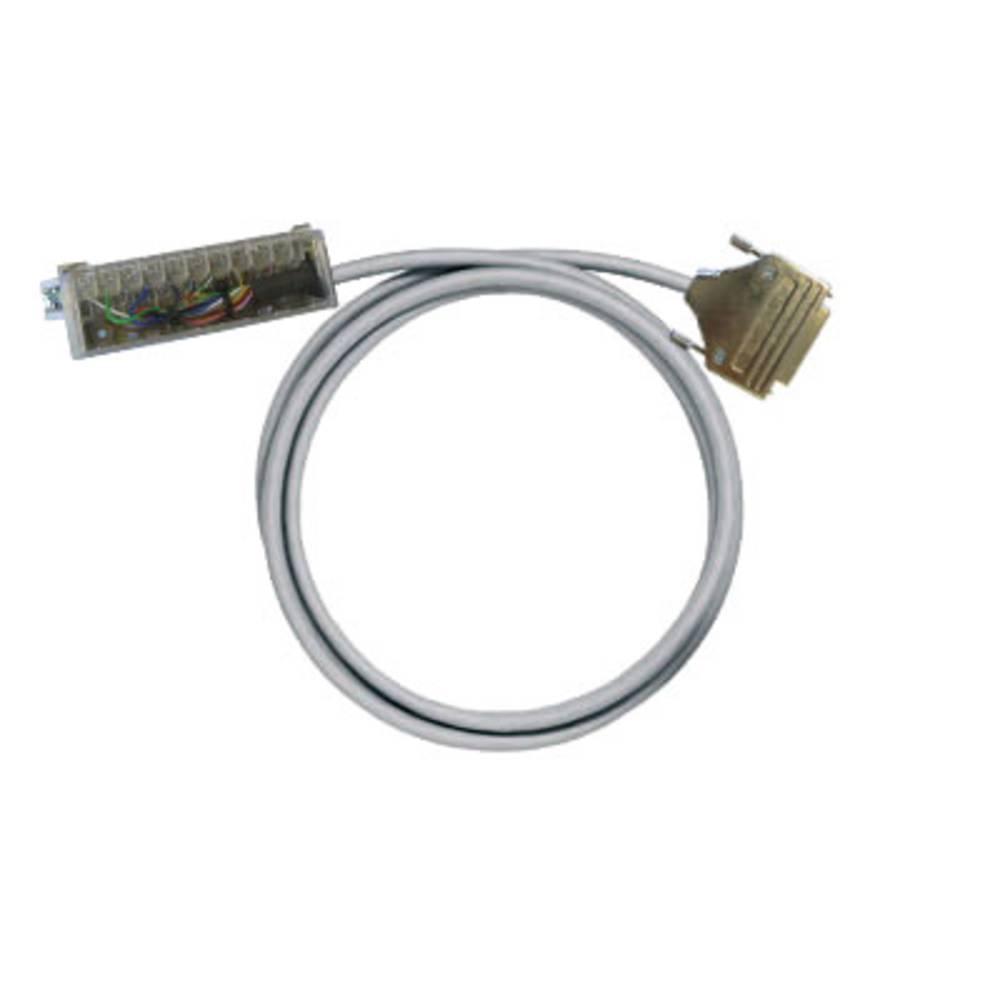 Predsestavljen kabel PAC PAC-PREM-SD25-V0-10M Weidmüller vsebina: 1 kos