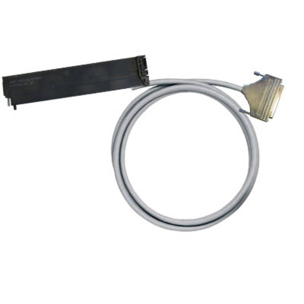 Sestavljeni podatkovni kabel PAC-S400-SD37-V0-1M Weidmüller vsebina: 1 kos