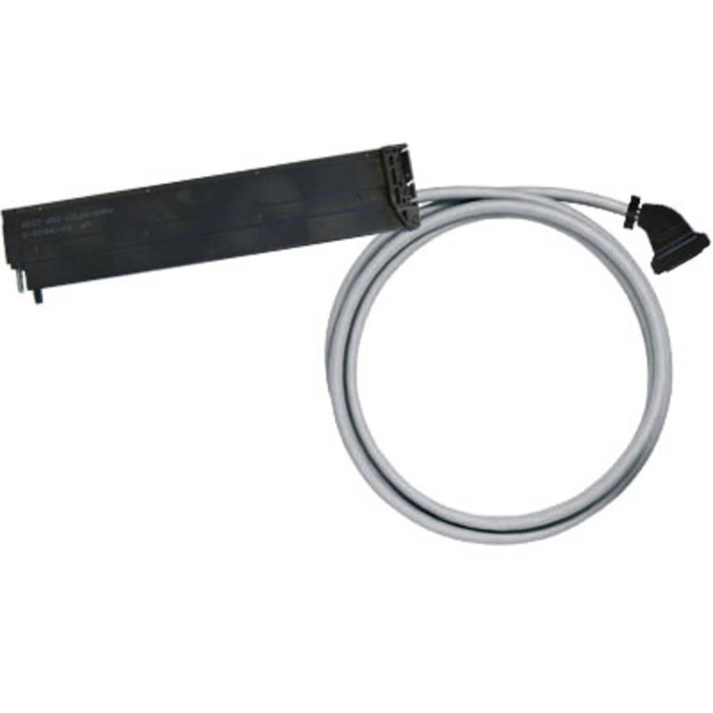 Sestavljeni podatkovni kabel PAC-S400-HE20-V1-1M Weidmüller vsebina: 1 kos
