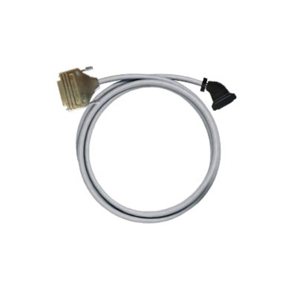 Sestavljeni podatkovni kabel PAC-ABS8-HE20-V0-5M Weidmüller vsebina: 1 kos