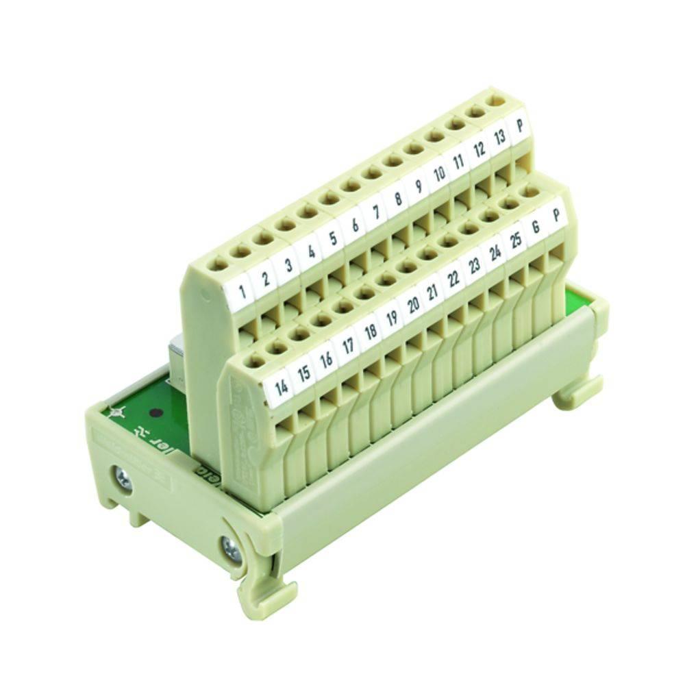 Prenosni element RS SD50B UNC LPK2 Weidmüller vsebina: 1 kos
