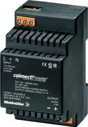 Strømforsyning til DIN-skinne (DIN-rail) Weidmüller CP SNT 24W 12V 1.5A 12 V/DC 1.5 A 18 W 1 x