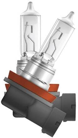 Halogenlampa 12 V OSRAM Silverstar 2.0 H11 1 par
