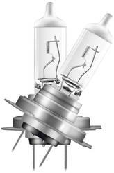 Halogenlampa 12 V OSRAM Silverstar 2.0 H7 1 par