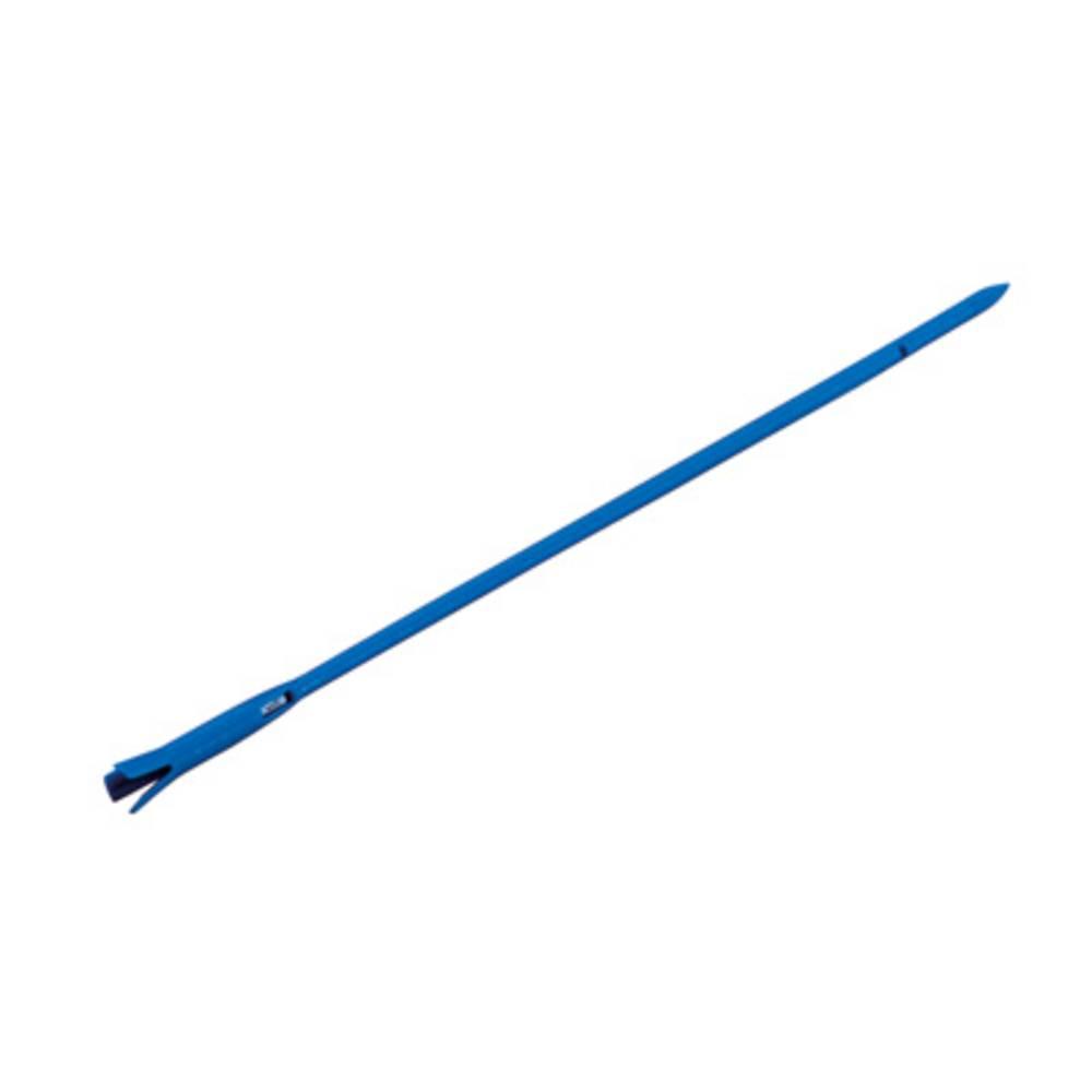 Monteringsværktøj Weidmüller CLI R 1 F. CLI C 1-3 0532100000 Blå 20 stk