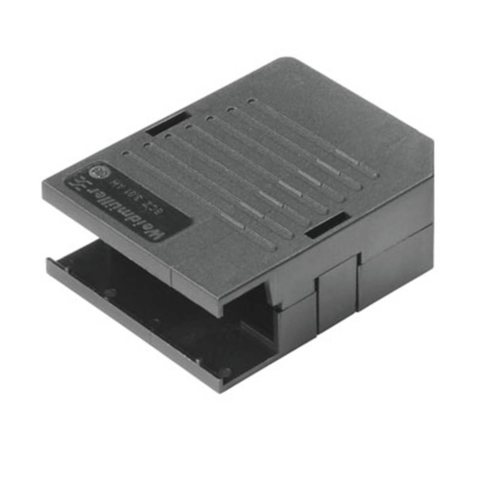 PCB-stik Weidmüller BCZ 3.81 AH08 10 stk