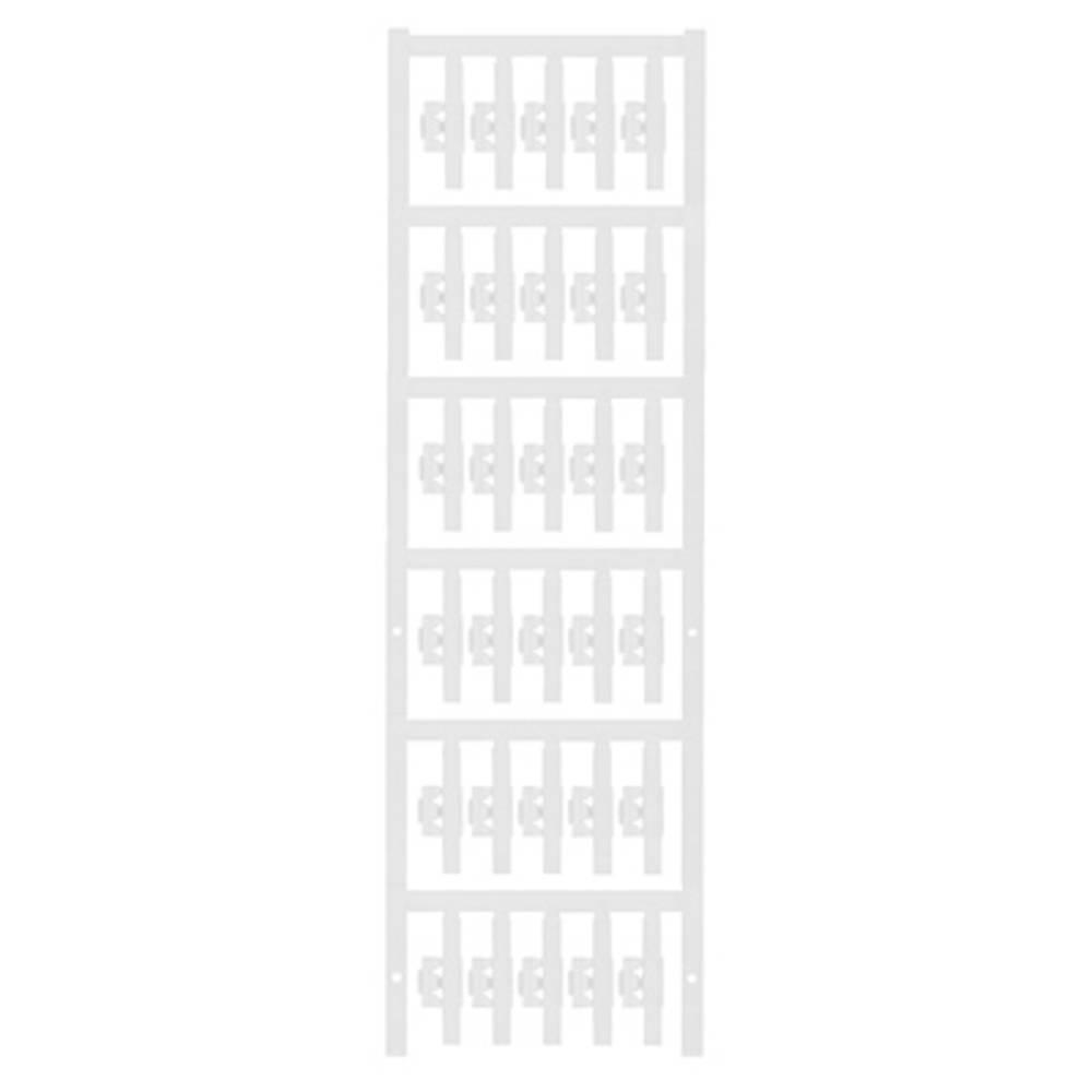 Markeringsophæng Weidmüller SFC 1/30 MC NE GN 1009110000 150 stk Antal markører 150 Grøn