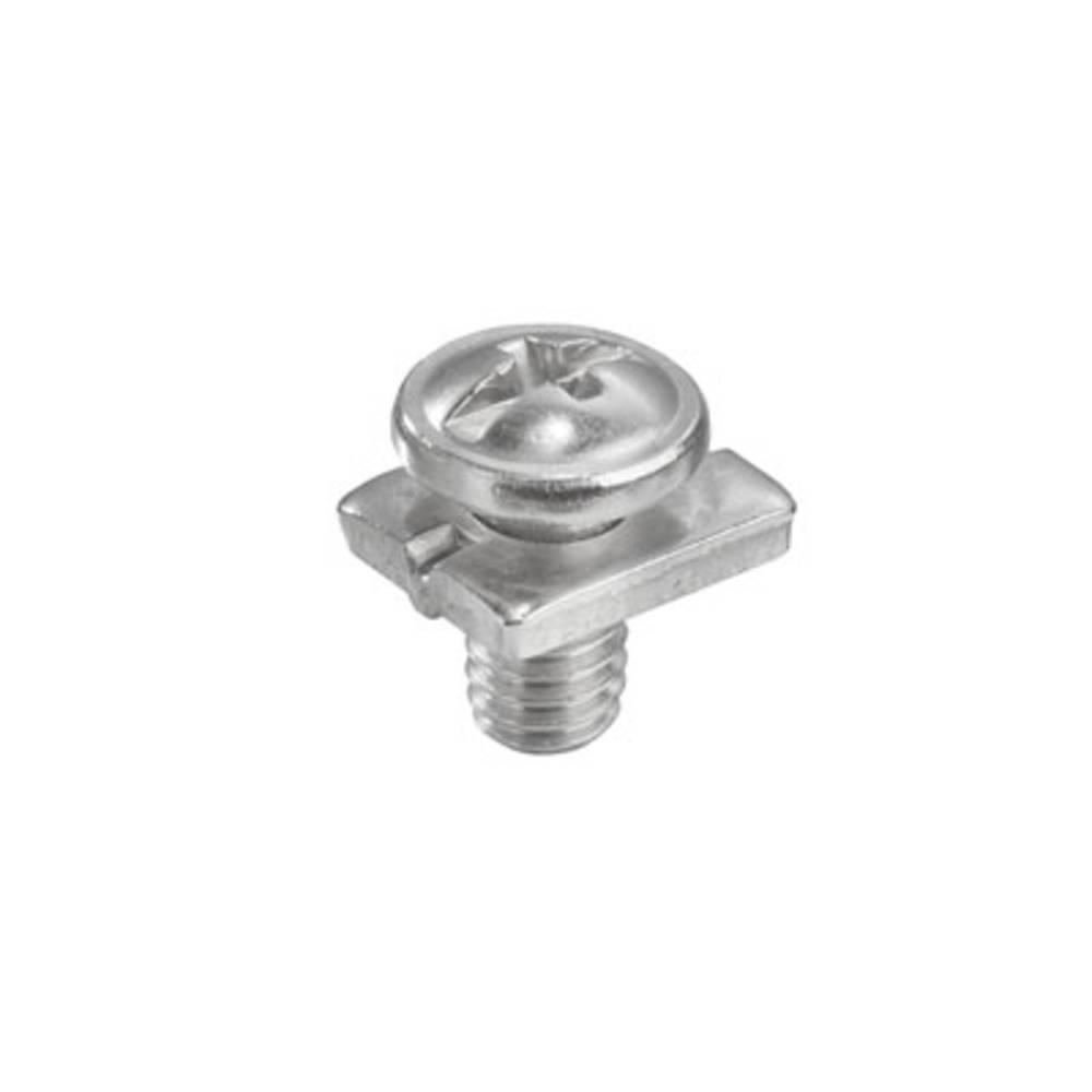 Industristikforbindelse Amphenol C146 Weidmüller HDC PE HD/ HDD/CF SCREW M4X6 50 stk