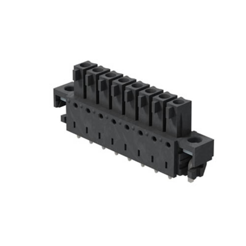 Vtični konektor za tiskana vezja Weidmüller 1029260000 vsebuje: 50 kosov