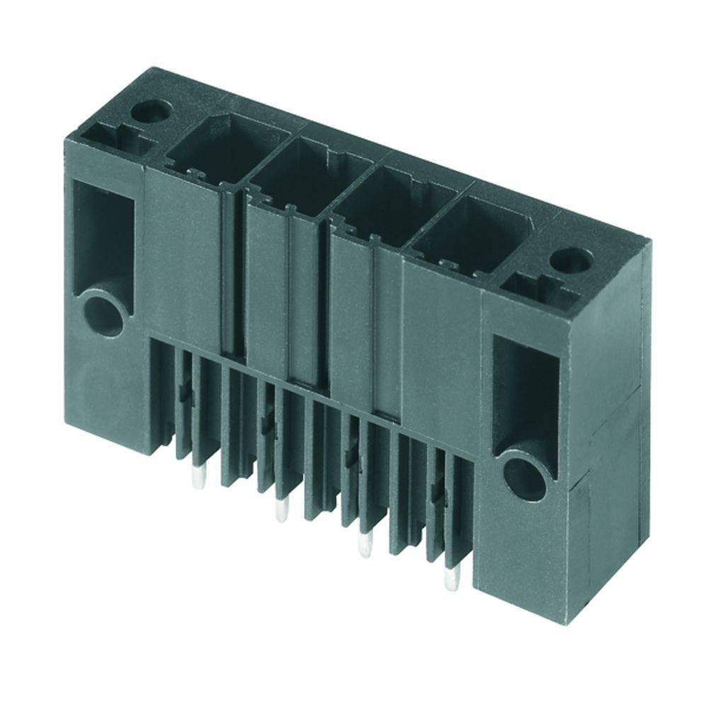 Vtični konektor za tiskana vezja Weidmüller 1048430000 vsebuje: 60 kosov