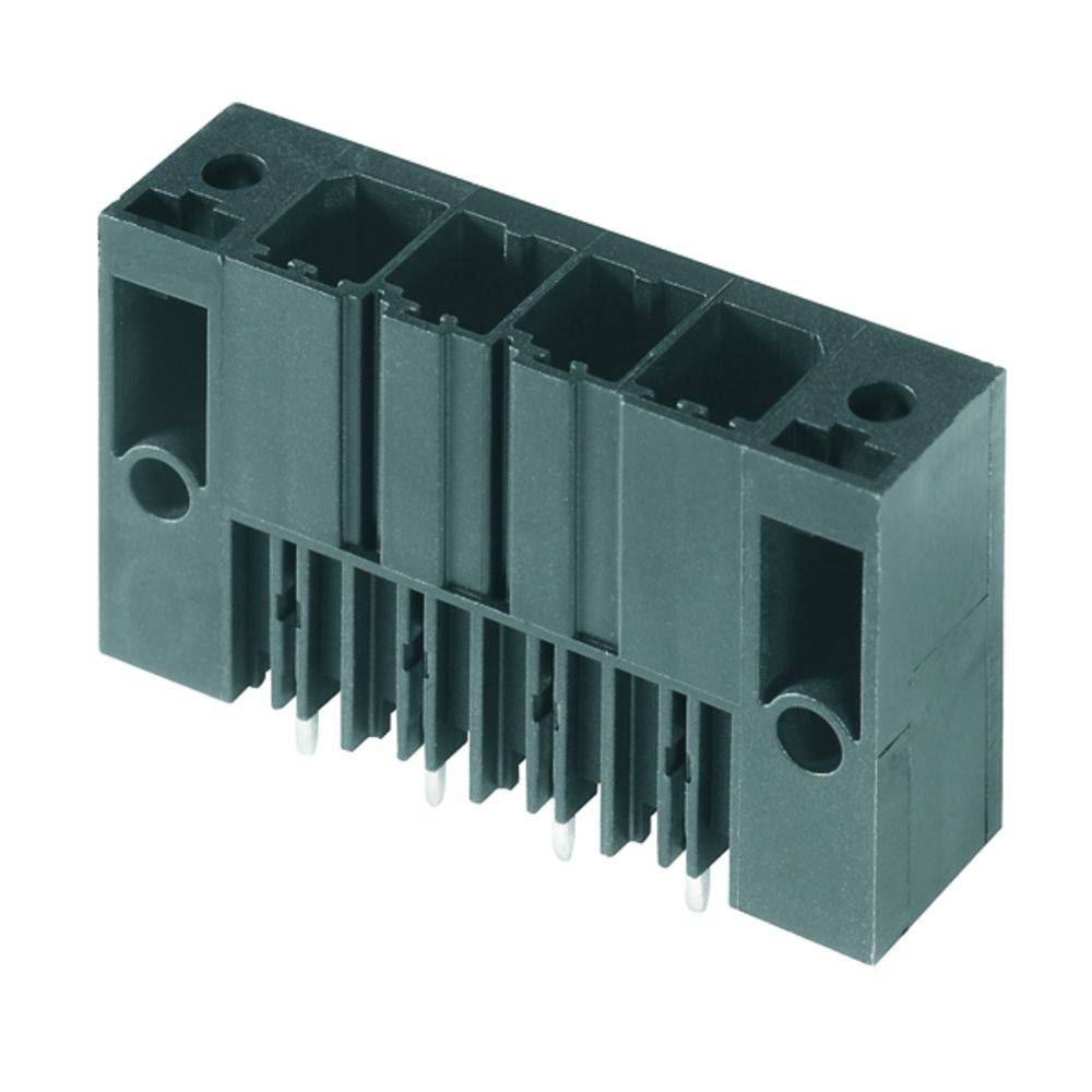 Vtični konektor za tiskana vezja Weidmüller 1048620000 vsebuje: 36 kosov