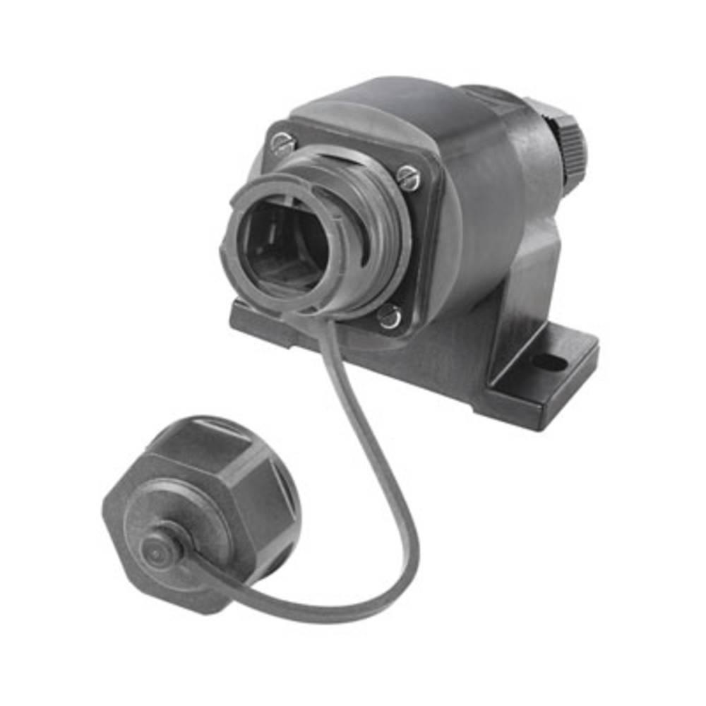 Sensor-, aktuator-stik, Weidmüller IE-OP-V01P-1S 10 stk