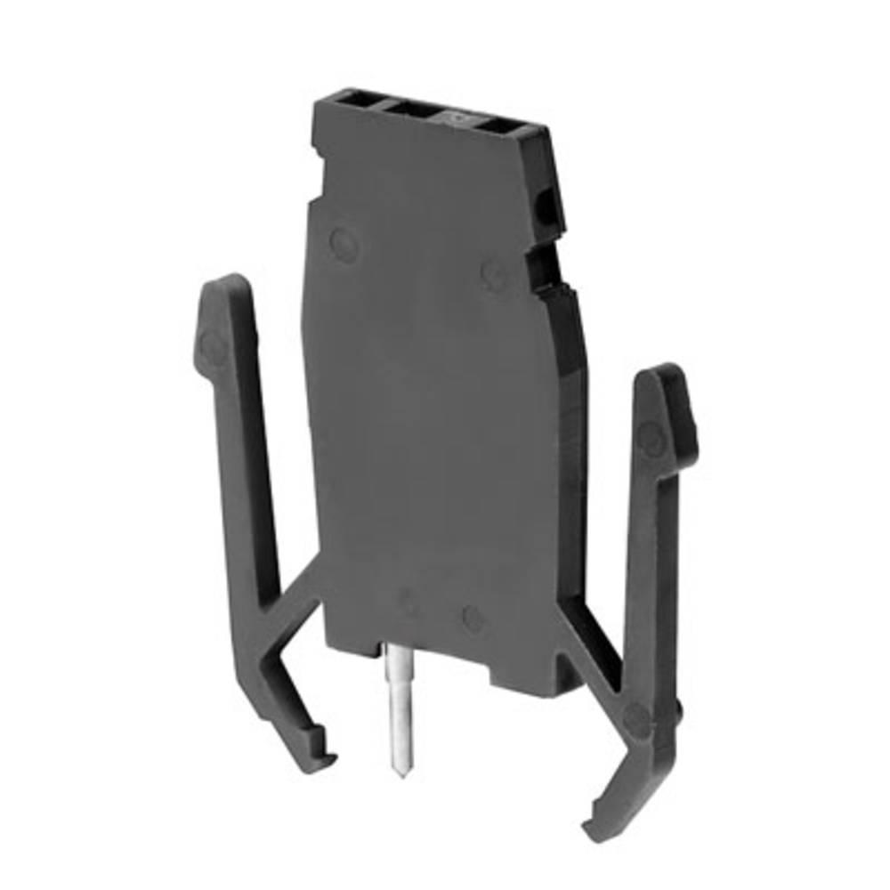 test adapter WTA 2/ZA WDU2.5-10 1632330000 Weidmüller 25 stk