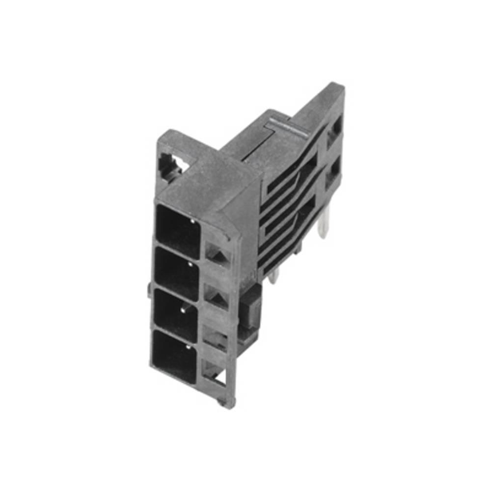 Weidmüller Vtični konektor za tiskana vezja (D x Š x V) 27.6 x 20.4 x 14.4 mm