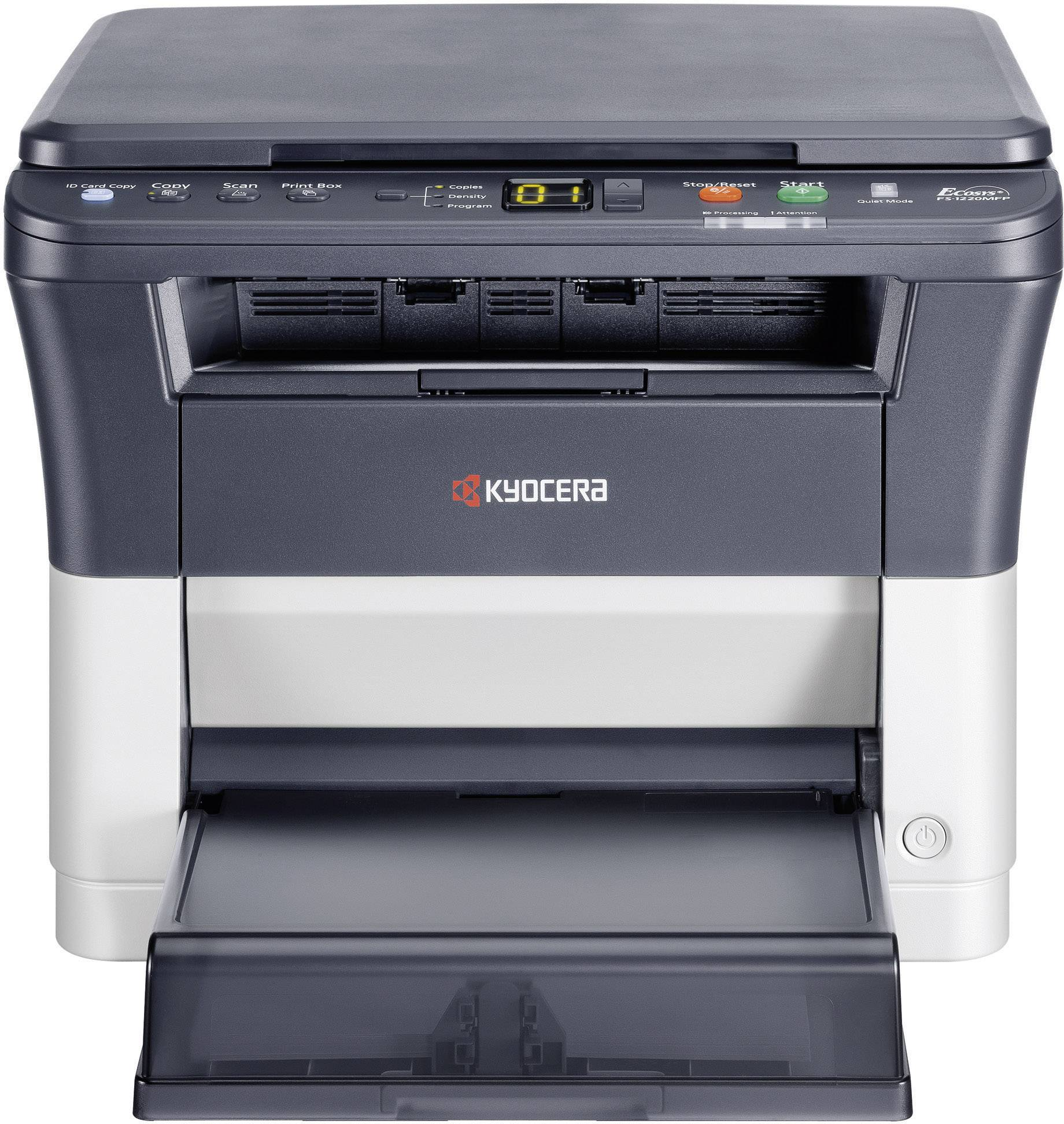 Kyocera FS-1220MFP Mono laser multifunction printer A4