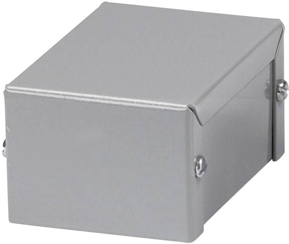 Instrumentkabinet 305 x 203 x 76 Stål Grå Hammond Electronics 1412V 1 stk