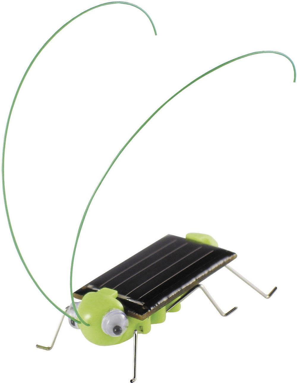 Solarni kriket Sol Expert 46125