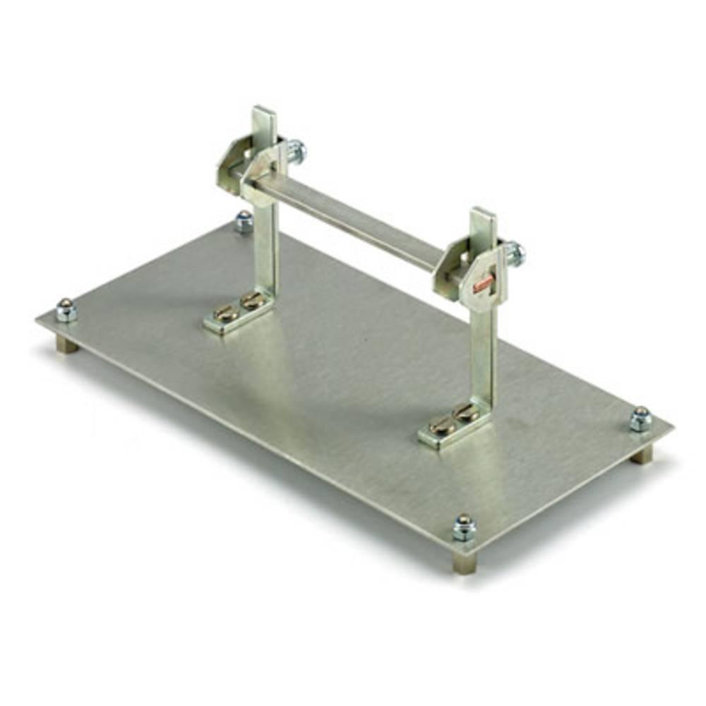 jernbane holder WSH 4 MT 1079900000 Weidmüller 10 stk