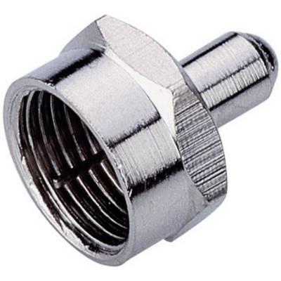 Terminating resistance 75 Ω / F-standard 100pcs.
