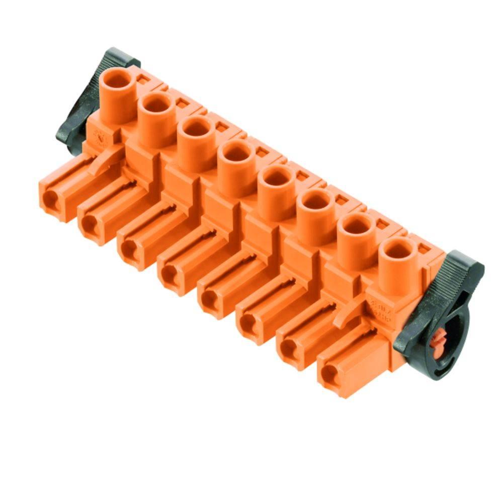 Vtični konektor za tiskana vezja Weidmüller 1164870000 vsebuje: 25 kosov