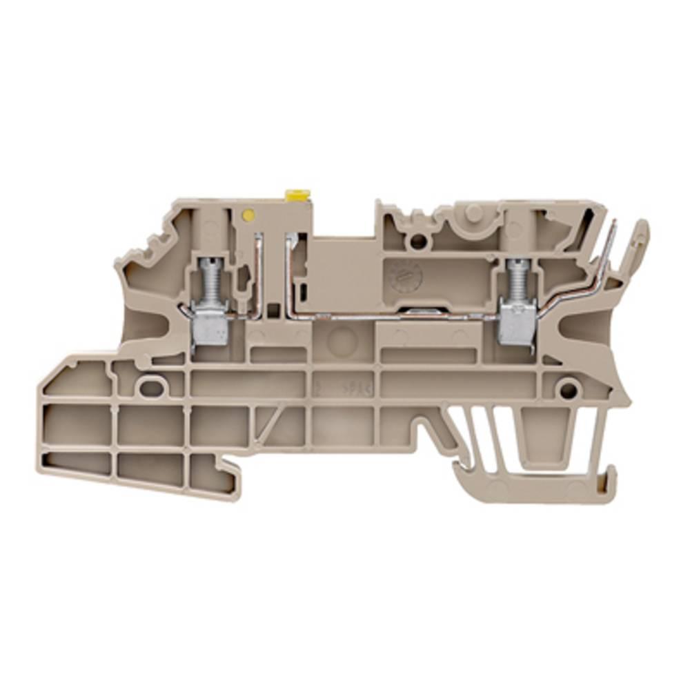 Afbryd og modulær afbryde serie Weidmüller WMF 2.5 DI BLZ 1143000000 50 stk