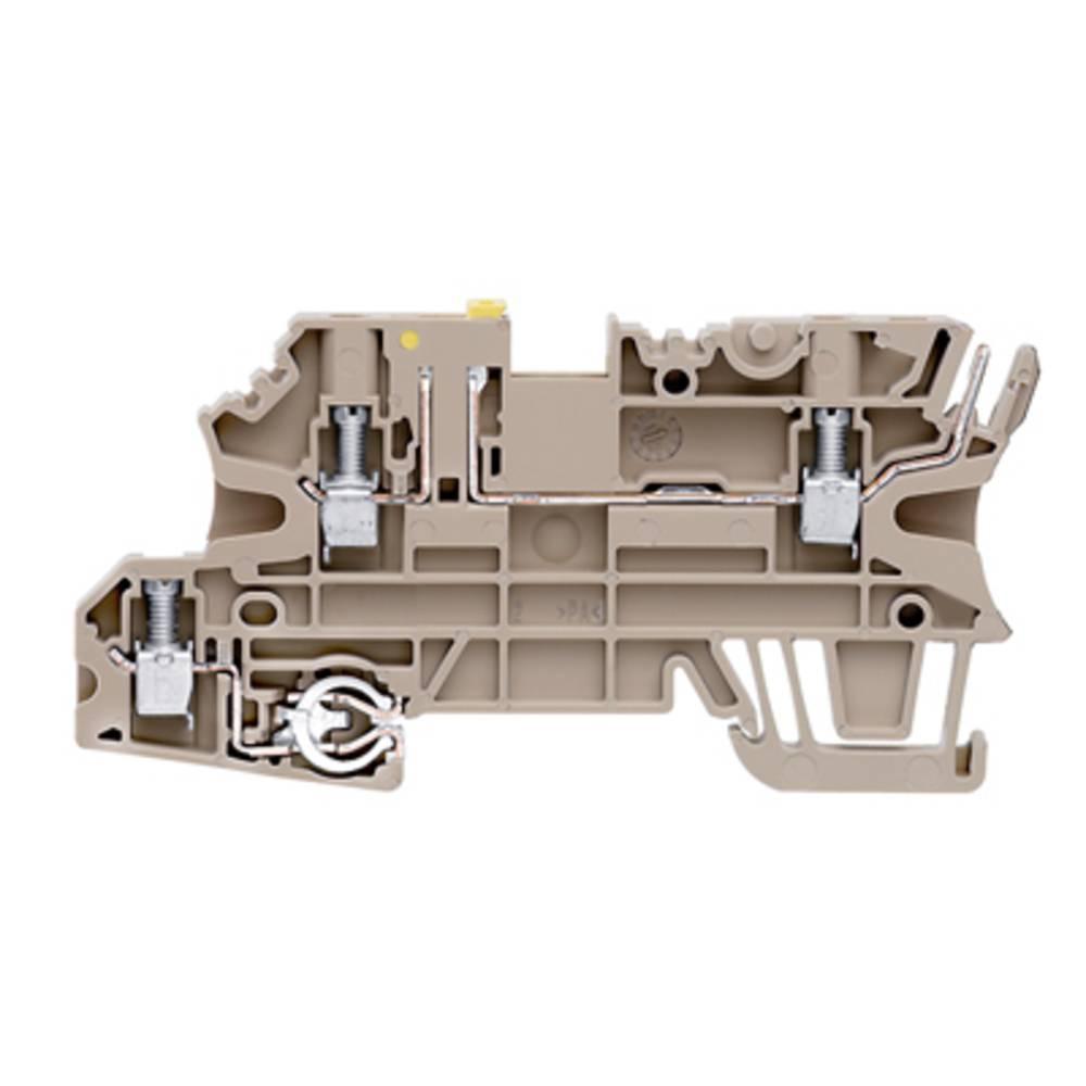 Afbryd og modulær afbryde serie Weidmüller WMF 2.5 DI BLZ PE 1143010000 50 stk