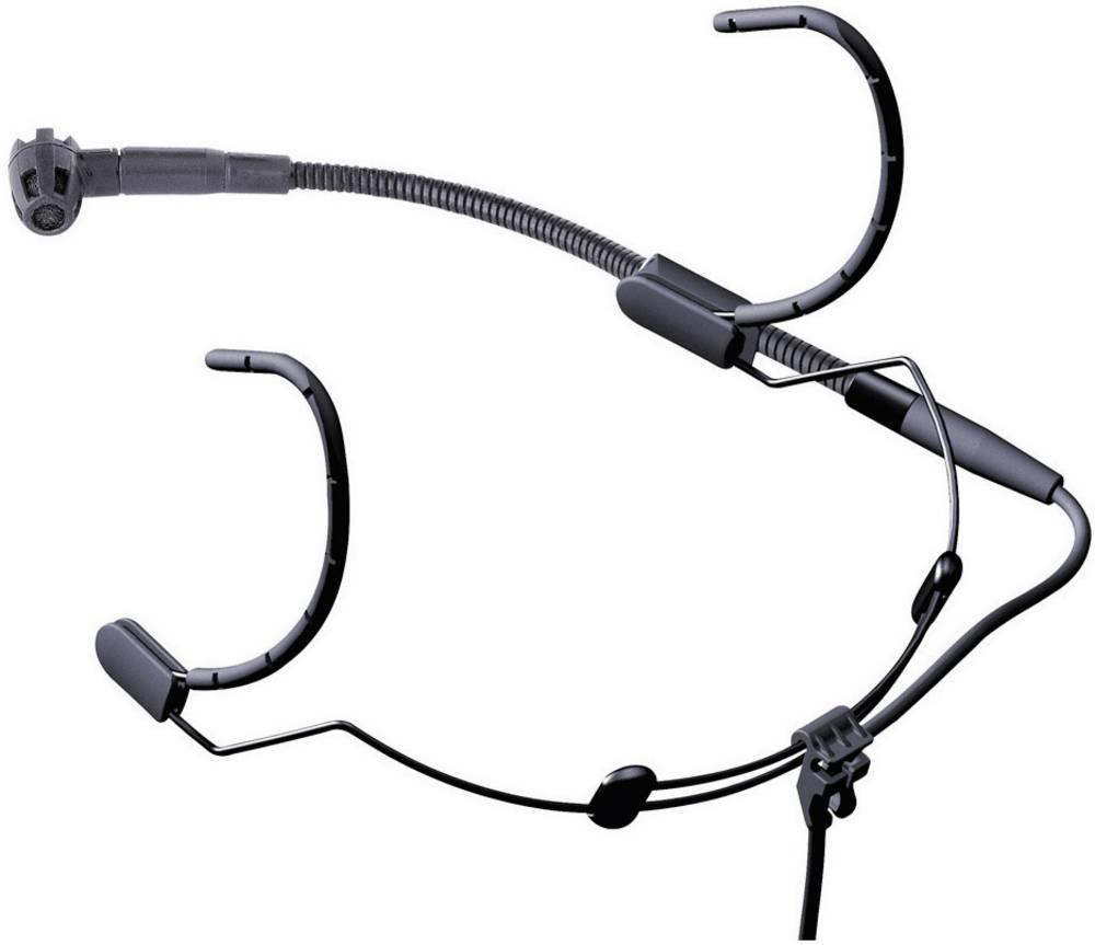 Naglavni mikrofon a govor AKG C520L žični
