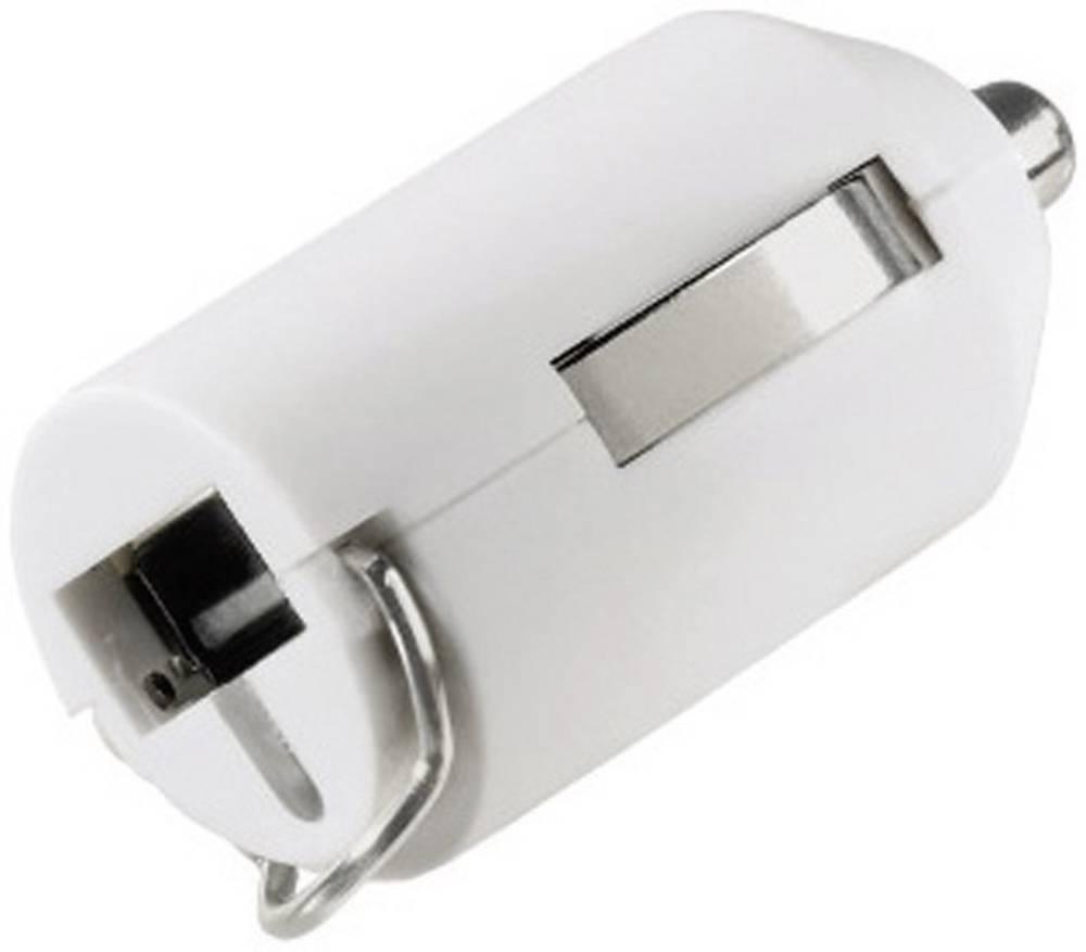 USB-oplader Hama Picco 106642 Personbil Udgangsstrøm max. 1000 mA 1 x USB
