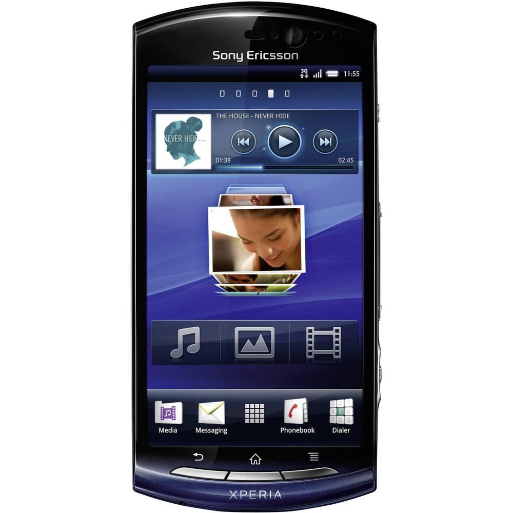 Sony Mobile XPERIA Neo V SIM Free Smartphone