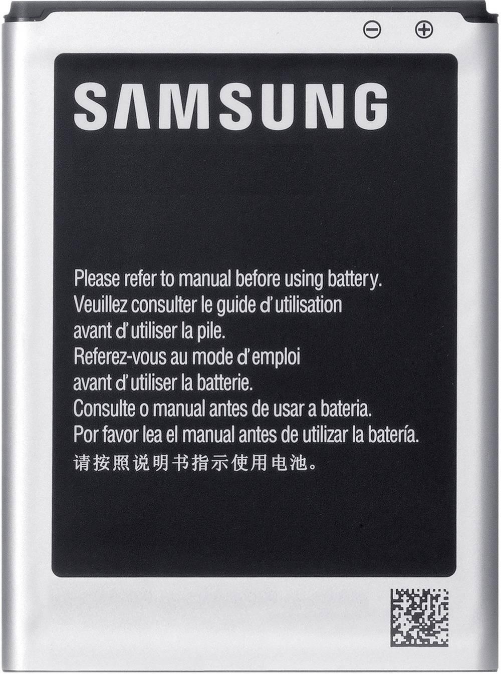 Samsung Li-Ion baterija za mobilni telefon 1900 mAh za Samsung Galaxy S4 Mini i9195 EB-B500BEBECWW
