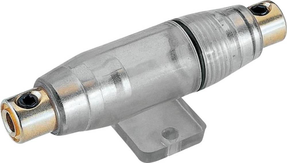 Car-Hi-Fi Glas-Sicherungshalter Sinuslive SH-100 Passer til: 80 A