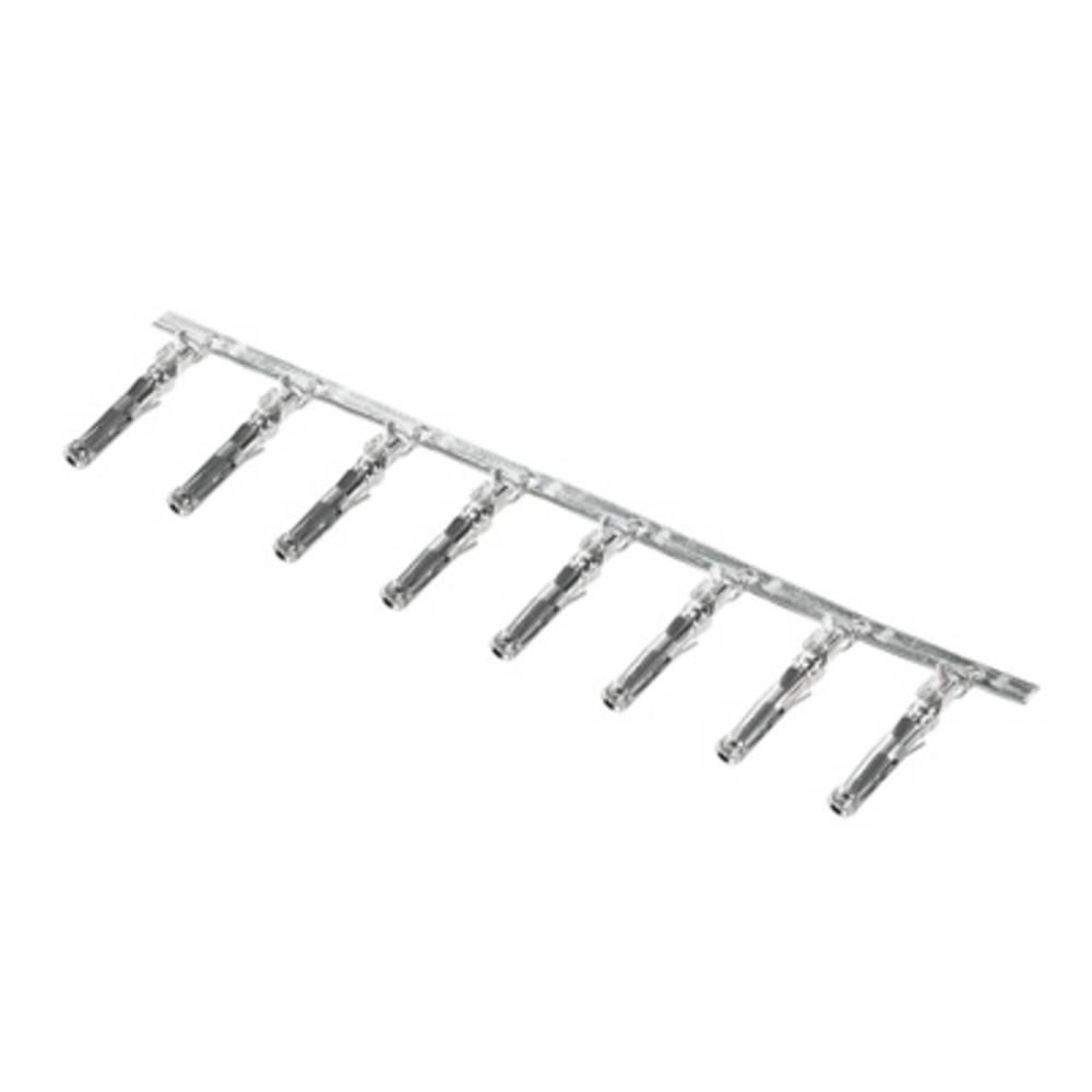 Konektor tiskanega vezja Weidmüller vsebuje: 3000 kosov