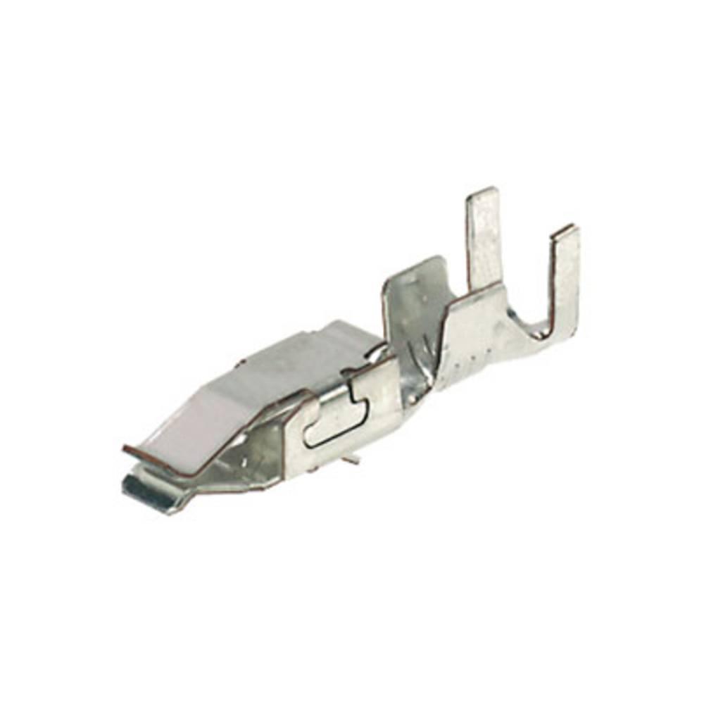 Vtični konektor za tiskana vezja Weidmüller 1604230000 vsebuje: 3000 kosov