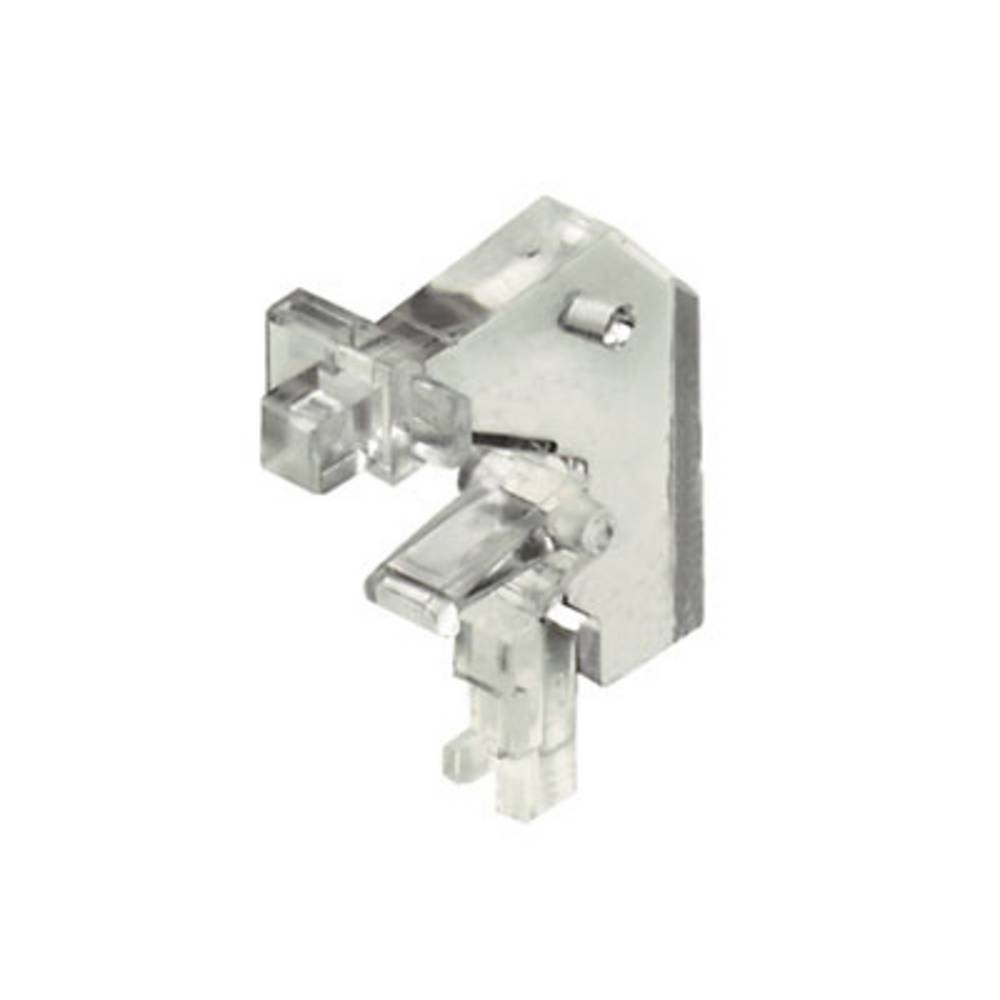 PCB-stik Weidmüller SLA FLA 9.8/1 100 stk