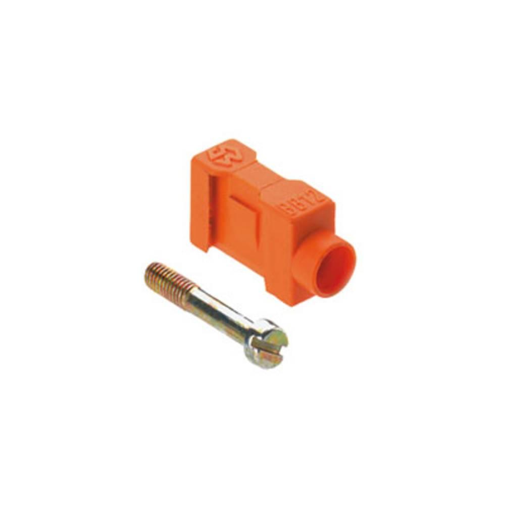 PCB-stik Weidmüller SLA BB12R OR 100 stk