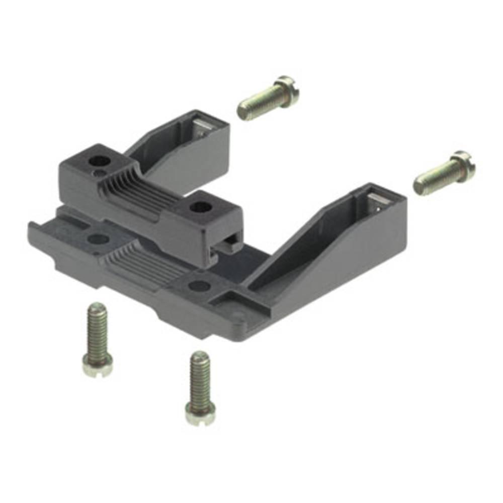 Konektor tiskanega vezja STVS 8 ZE SW Weidmüller vsebuje: 10 kosov