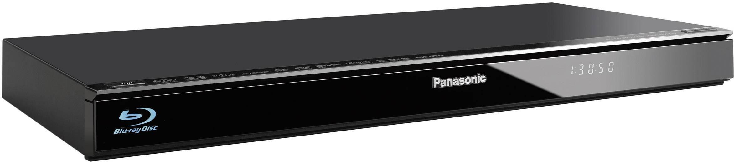 Panasonic DMP-BDT220EG Blu-ray Player 64 BIT