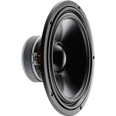 Visaton W 250 S 10 inch 25.4 cm Speaker chassis 100 W 4 Ω